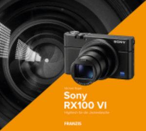 Kamerabuch Sony RX10 VI