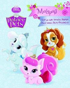 Palace Pets Malspaß