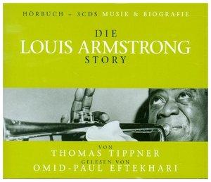 Die Louis Armstrong Story-Musik & Bio