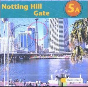 Notting Hill Gate 5 A. 2 CD