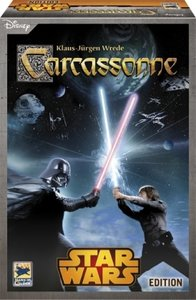 Star Wars, Carcassonne