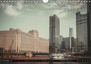 Metropole Chicago