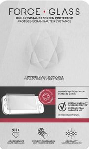 FORCE GLASS - Screen Protector Glass 9H+, Bildschirm-Schutzglas