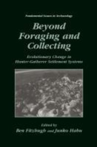 Beyond Foraging and Collecting