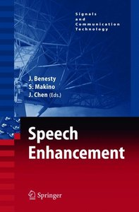 Speech Enhancement