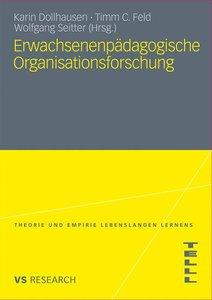Erwachsenenpädagogische Organisationsforschung