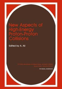 New Aspects of High-Energy Proton-Proton Collisions