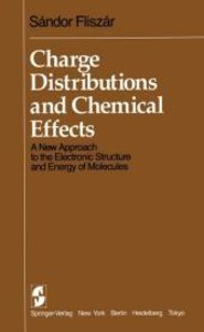 Charge Distributions and Chemical Effects