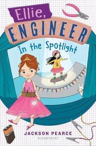 Ellie, Engineer: In the Spotlight