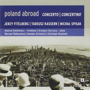 Poland Abroad Vol.6: Concerto/Concertino