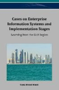 Cases on Enterprise Information Systems and Implementation Stage