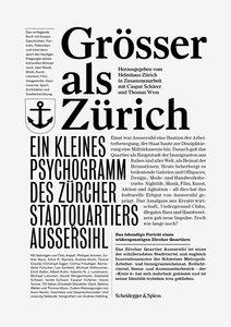 Grösser als Zürich