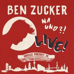 Na und?! Live!, 1 Audio-CD