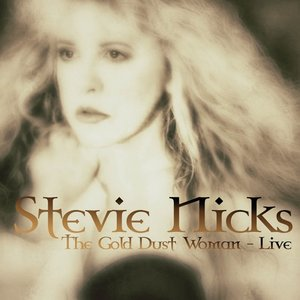 The Gold Dust Woman-Live