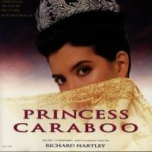 Prinzessin Caraboo (OT: Prince