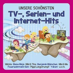 Unsere Schönsten TV-,Serien-Und Internet-Hits