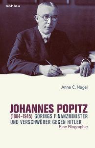 Johannes Popitz (1884-1945)