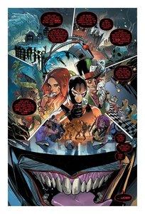 Batman Metal Sonderband