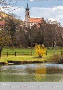 Kirchentürme in Franken