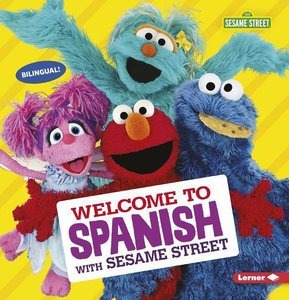 Welcome to Spanish with Sesame Street (R)