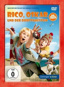 Rico, Oskar und der Diebstahlstein (DVD)