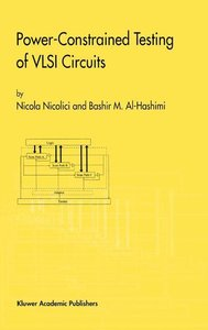 Power-Constrained Testing of VLSI Circuits