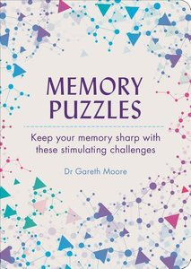Memory Puzzles: Keep Your Memory Sharp with These Stimulating Ch