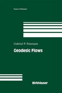 Geodesic Flows