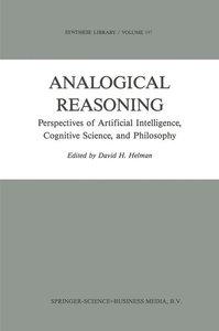 Analogical Reasoning