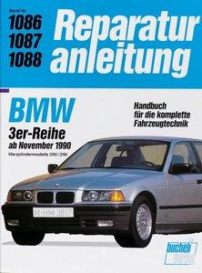 BMW 3er-Reihe ab November 1990