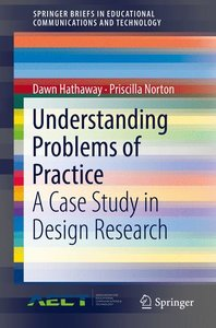 Understanding Problems of Practice