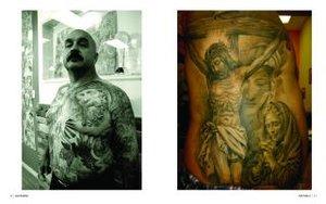 Juxtapoz - Tattoo 2