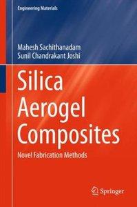 Silica Aerogel Composites