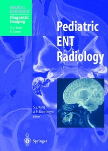 Pediatric ENT Radiology