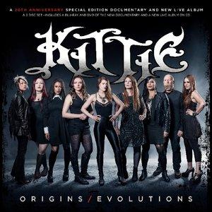 Origins/Revolution