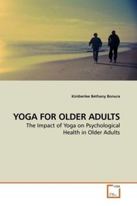 YOGA FOR OLDER ADULTS