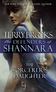 The Sorcerer\'s Daughter