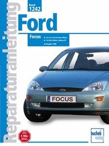 Ford Focus ab Baujahr 1998