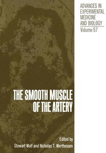 The Smooth Muscle of the Artery