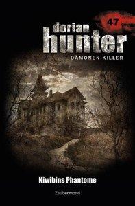 Dorian Hunter 47. Kiwibins Phantome