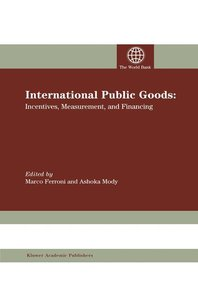International Public Goods