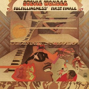Fulfillingness\' First Finale (Vinyl)