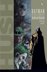Batman: Hush 2