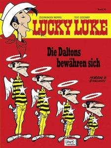 Lucky Luke 30