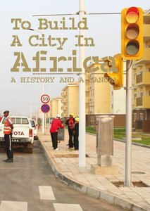 Urban Africa: A Handbook for New Planned Cities