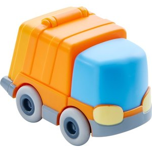 Kullerbü - Müllauto
