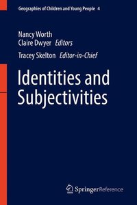 Geographies of Identities and Subjectivities