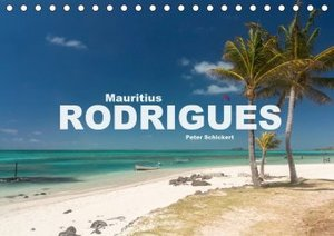 Mauritius - Rodrigues