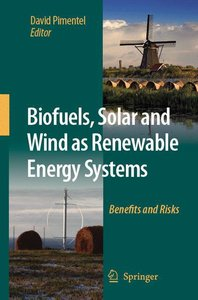 Biofuels, Solar and Wind as Renewable Energy Systems