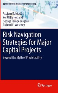 Risk Navigation Strategies for Major Capital Projects